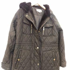Michaels Kors black jacket